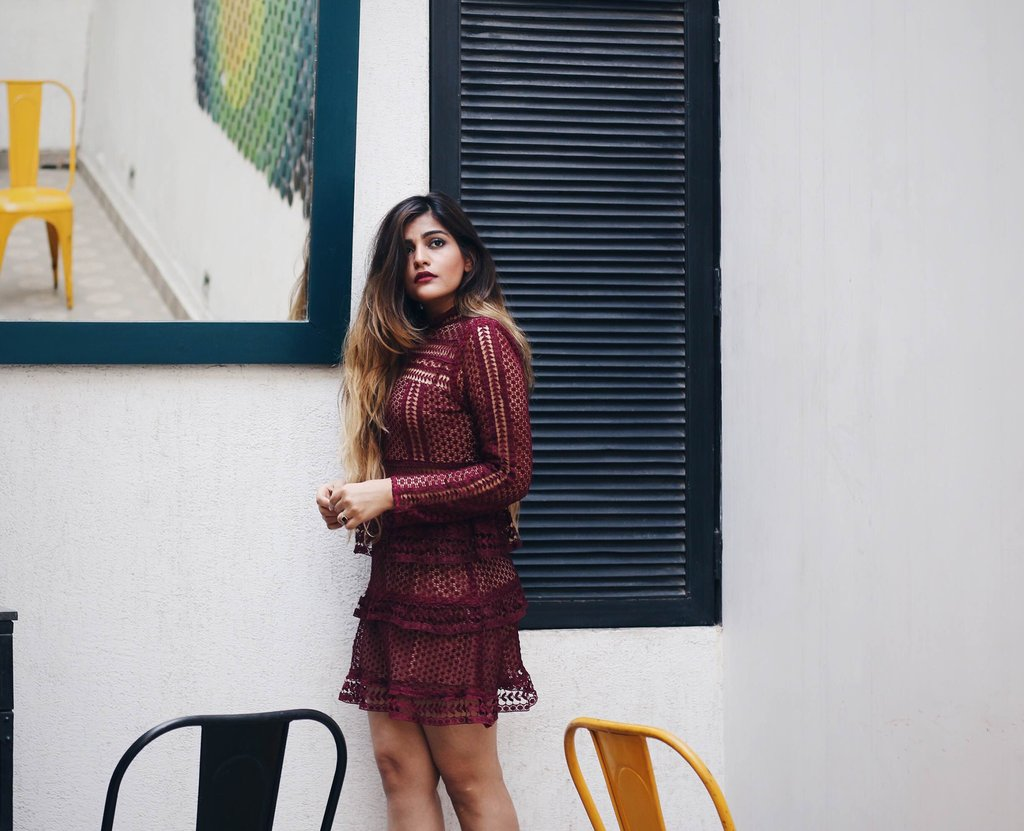 Why That Boho Girl Kritika Khurana Is Our Favorite Fashion