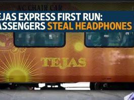 Tejas Express