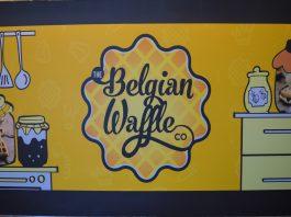 The Belgian Waffle Co