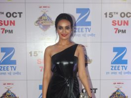 ZEE RIshtey Awards 2018
