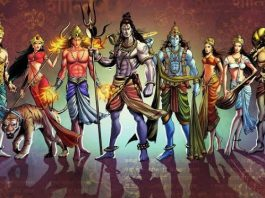 hindu mythology